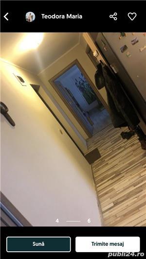 Vand apartament cu 2 camere , zona buna, linistita, finisaje moderne  - imagine 4
