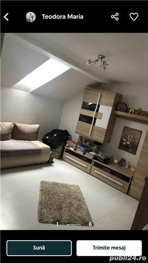 Vand apartament cu 2 camere , zona buna, linistita, finisaje moderne  - imagine 1