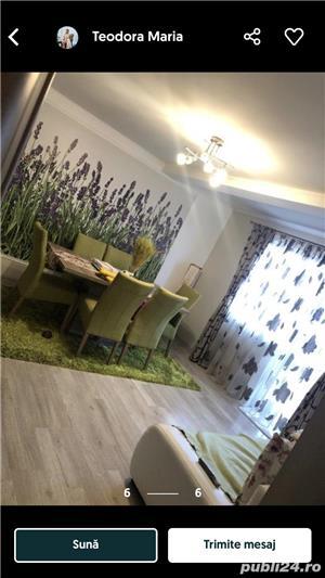 Vand apartament cu 2 camere , zona buna, linistita, finisaje moderne  - imagine 6