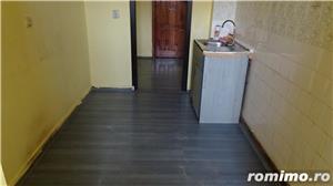 Vand apartament 3 camere decomandat in Deva, zona I. Maniu, etaj intermediar, situat pe mijloc,  - imagine 16