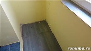 Vand apartament 3 camere decomandat in Deva, zona I. Maniu, etaj intermediar, situat pe mijloc,  - imagine 5