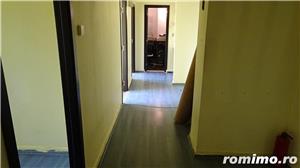 Vand apartament 3 camere decomandat in Deva, zona I. Maniu, etaj intermediar, situat pe mijloc,  - imagine 15