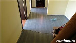 Vand apartament 3 camere decomandat in Deva, zona I. Maniu, etaj intermediar, situat pe mijloc,  - imagine 13