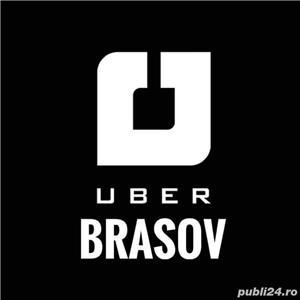 Sofer Uber & Free Now in Brasov - imagine 2
