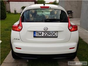 Nissan Juke - An 2011, Euro 5 - imagine 4