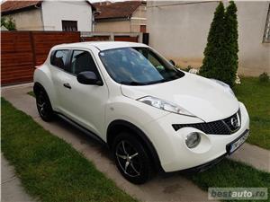Nissan Juke - An 2011, Euro 5 - imagine 5