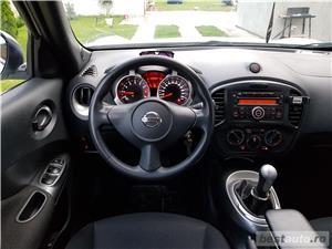 Nissan Juke - An 2011, Euro 5 - imagine 6