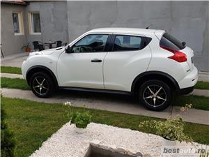 Nissan Juke - An 2011, Euro 5 - imagine 1