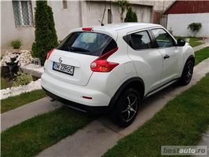 Nissan Juke - An 2011, Euro 5 - imagine 2