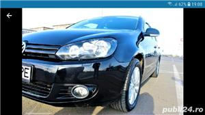 Vw Golf 6 , 5450 euro Negociabil - imagine 6