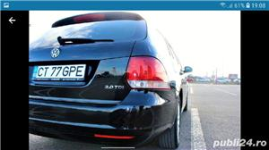 Vw Golf 6 , 5450 euro Negociabil - imagine 8