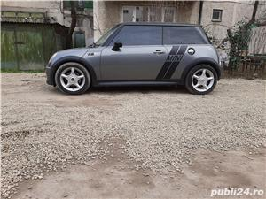 Mini cooper s - imagine 10