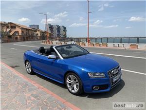 Audi S5 - imagine 1