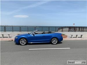 Audi S5 - imagine 3