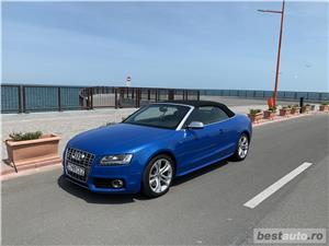 Audi S5 - imagine 5
