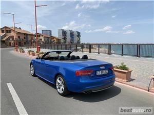 Audi S5 - imagine 4