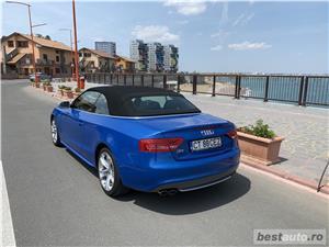 Audi S5 - imagine 6