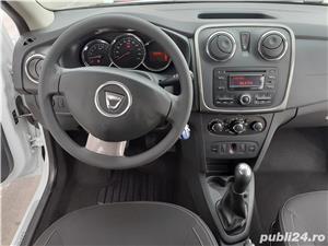 Dacia Logan =SANDERO  LAUREATE = 32.000 KM reali  - imagine 4