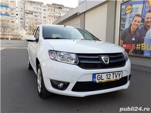 Dacia Logan =SANDERO  LAUREATE = 32.000 KM reali  - imagine 7