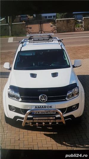Vw Amarok  - imagine 1