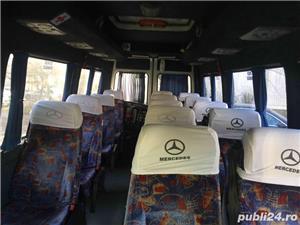 De vanzare microbuz transport persoane 15 locuri - imagine 4