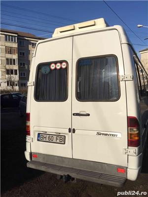 De vanzare microbuz transport persoane 15 locuri - imagine 9