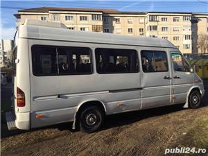 De vanzare microbuz transport persoane 15 locuri - imagine 5