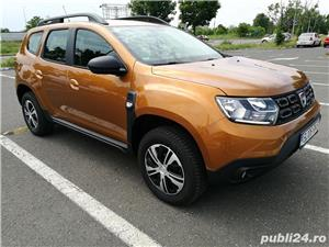 Dacia Duster 2019 2WD 1,6 benzina+GPL 114 cp inmatriculat - imagine 1
