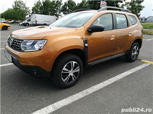 Dacia Duster 2019 2WD 1,6 benzina+GPL 114 cp inmatriculat - imagine 2