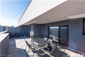 Baneasa - Sisesti, apartament cu 4 camere 130 mp, panorama! - imagine 17