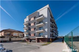 Baneasa - Sisesti, apartament cu 4 camere 130 mp, panorama! - imagine 2