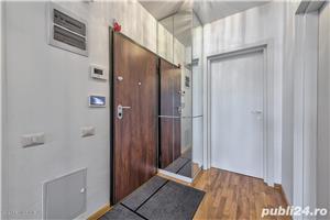 Baneasa - Sisesti, apartament cu 4 camere 130 mp, panorama! - imagine 3