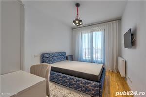Baneasa - Sisesti, apartament cu 4 camere 130 mp, panorama! - imagine 10