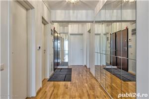 Baneasa - Sisesti, apartament cu 4 camere 130 mp, panorama! - imagine 13