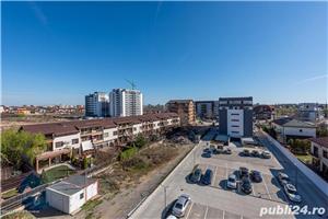 Baneasa - Sisesti, apartament cu 4 camere 130 mp, panorama! - imagine 18