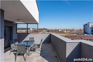 Baneasa - Sisesti, apartament cu 4 camere 130 mp, panorama! - imagine 15