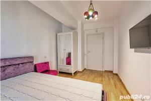 Baneasa - Sisesti, apartament cu 4 camere 130 mp, panorama! - imagine 11
