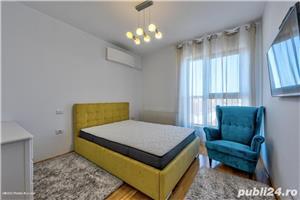 Baneasa - Sisesti, apartament cu 4 camere 130 mp, panorama! - imagine 7