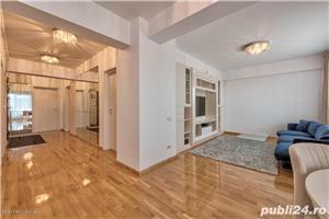 Baneasa - Sisesti, apartament cu 4 camere 130 mp, panorama! - imagine 6
