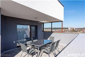 Baneasa - Sisesti, apartament cu 4 camere 130 mp, panorama! - imagine 16