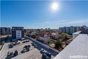 Baneasa - Sisesti, apartament cu 4 camere 130 mp, panorama! - imagine 1