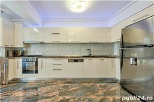 Baneasa - Sisesti, apartament cu 4 camere 130 mp, panorama! - imagine 5