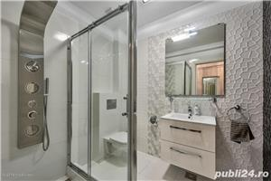 Baneasa - Sisesti, apartament cu 4 camere 130 mp, panorama! - imagine 12
