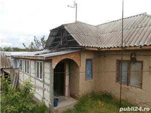 Vand casa si teren in Somova, aproape de balta. - imagine 4