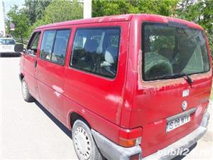 Vw T4 Multivan - imagine 4