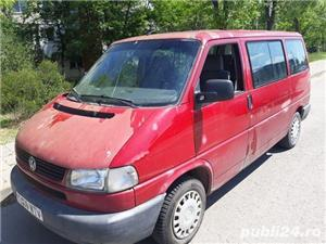 Vw T4 Multivan - imagine 1
