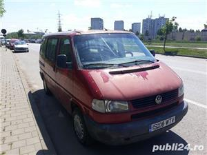 Vw T4 Multivan - imagine 3
