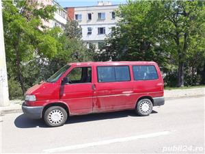 Vw T4 Multivan - imagine 10