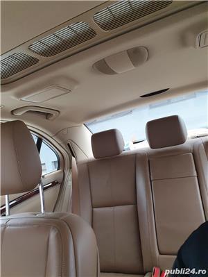 Mercedes-benz 500 - imagine 3