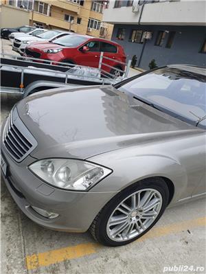 Mercedes-benz 500 - imagine 1